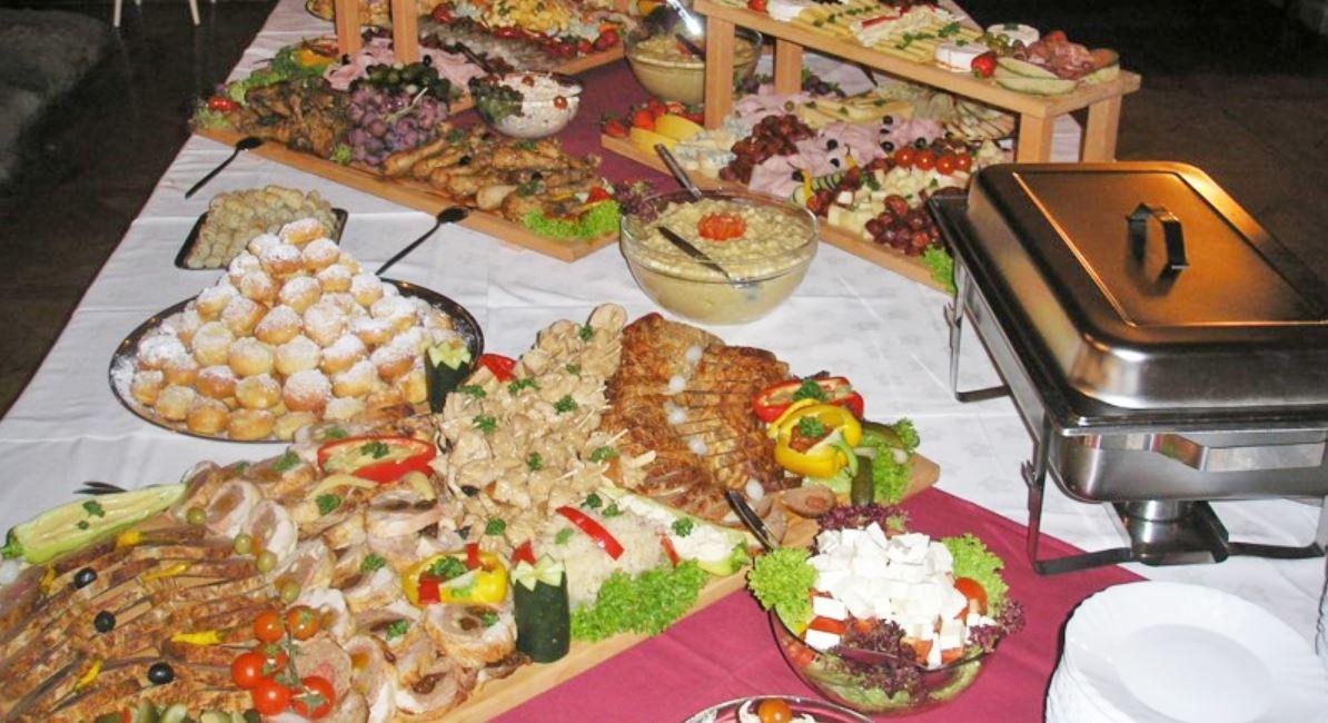 Catering Gasthaus Doppeladler
