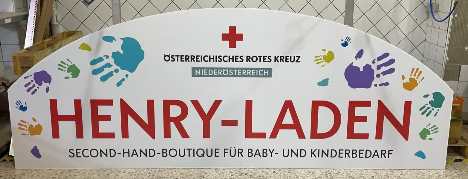Henry-Laden Gänserndorf