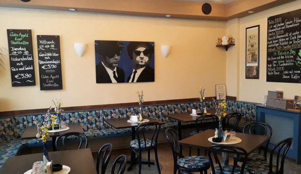 Bruno's Stadtkaffee