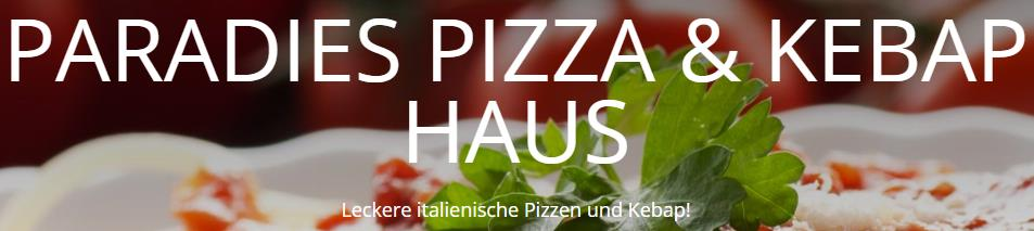 Paradies Pizza & Kebap Haus