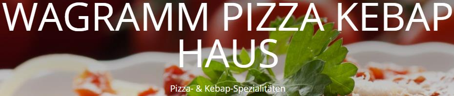 Wagramm Pizza Kebap Haus