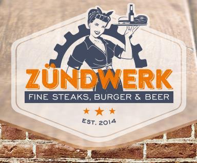 Zündwerk – Fine Steaks, Burger & Beer