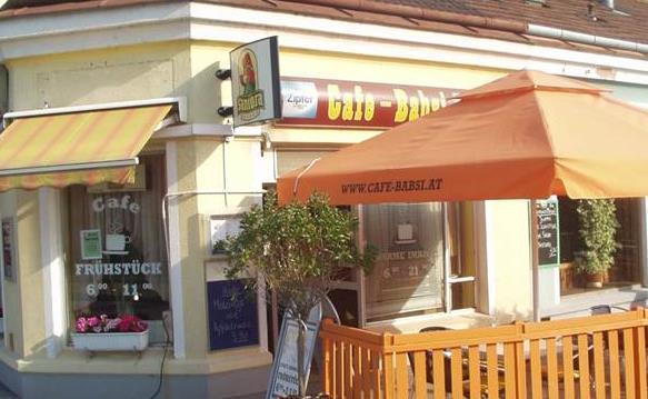 Cafe Babsi