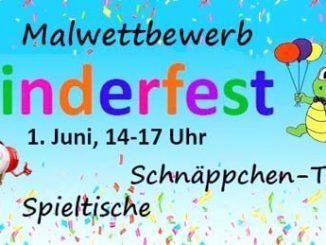 Kinderfest von Spielwaren-Kröll & Eissalon Fausti