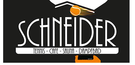 Schneider Tennis Cafe Sauna Dampfbad
