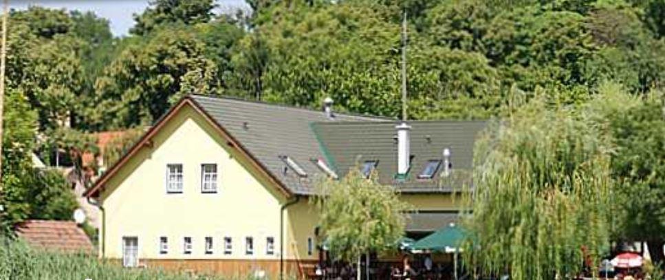 Gasthof Oase am Teich