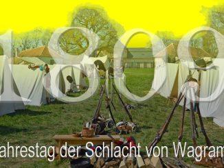 Wagramer Historientage