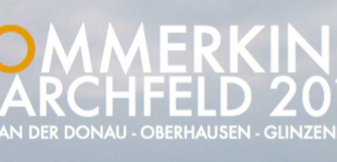 Sommerkino Marchfeld 2019