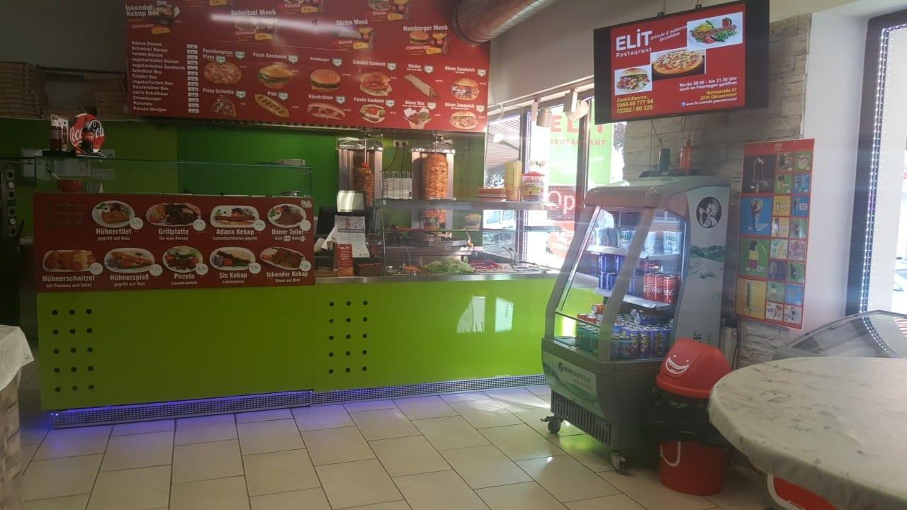 Elit Restaurant