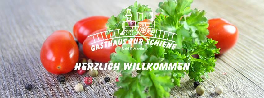 Gasthaus Zur Schiene