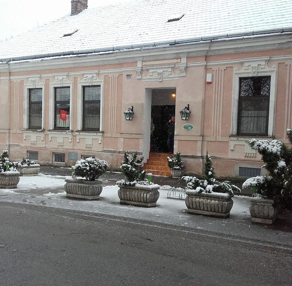 Stillfrieder Hof