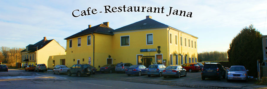 Cafe & Restaurant Jana