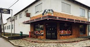 Semendria Grill Service