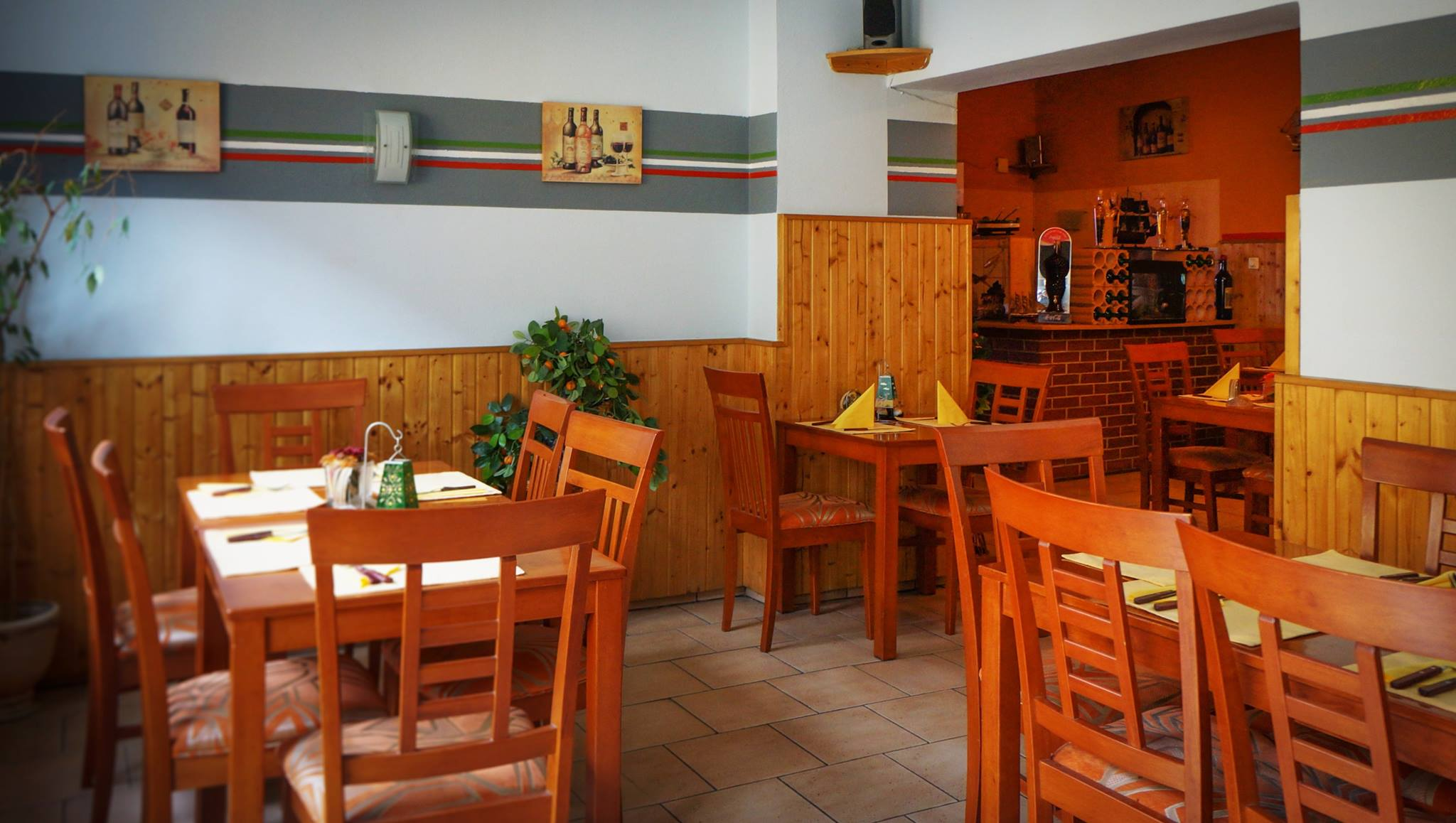 Cafe-Restaurant-Pizzeria Riviera