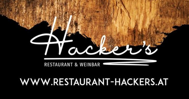 """""""Hacker's"""" Restaurant & Weinbar"""