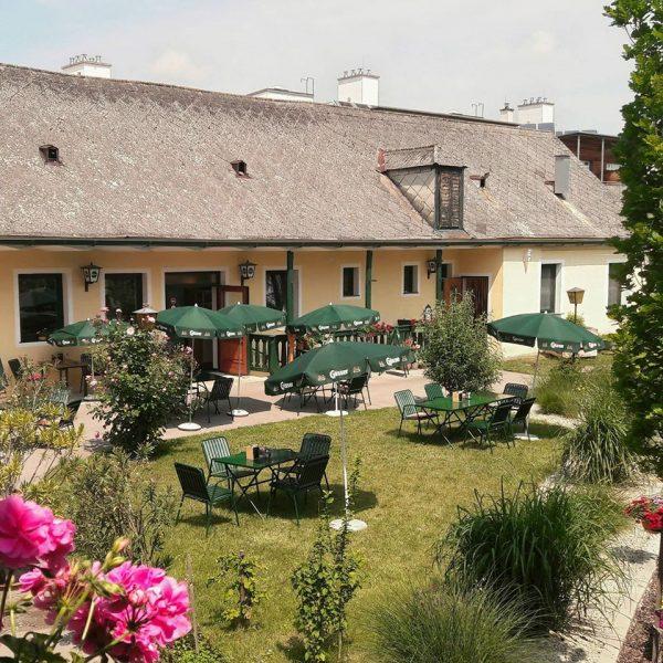 Landgasthaus Demel
