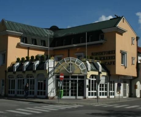 Café-Konditorei MüllerGartner
