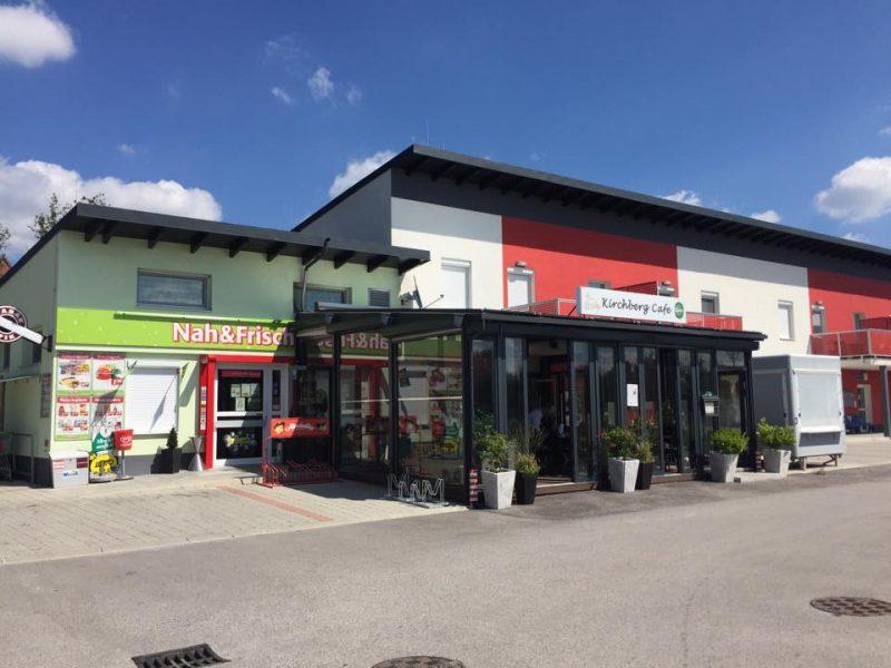 Kirchberg Cafe