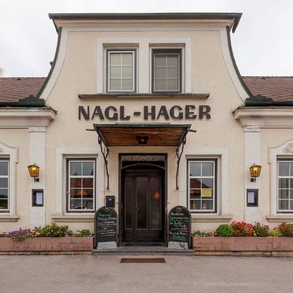 Gasthaus Nagl-Hager