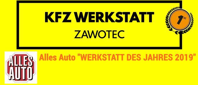 © KFZ Zawotec