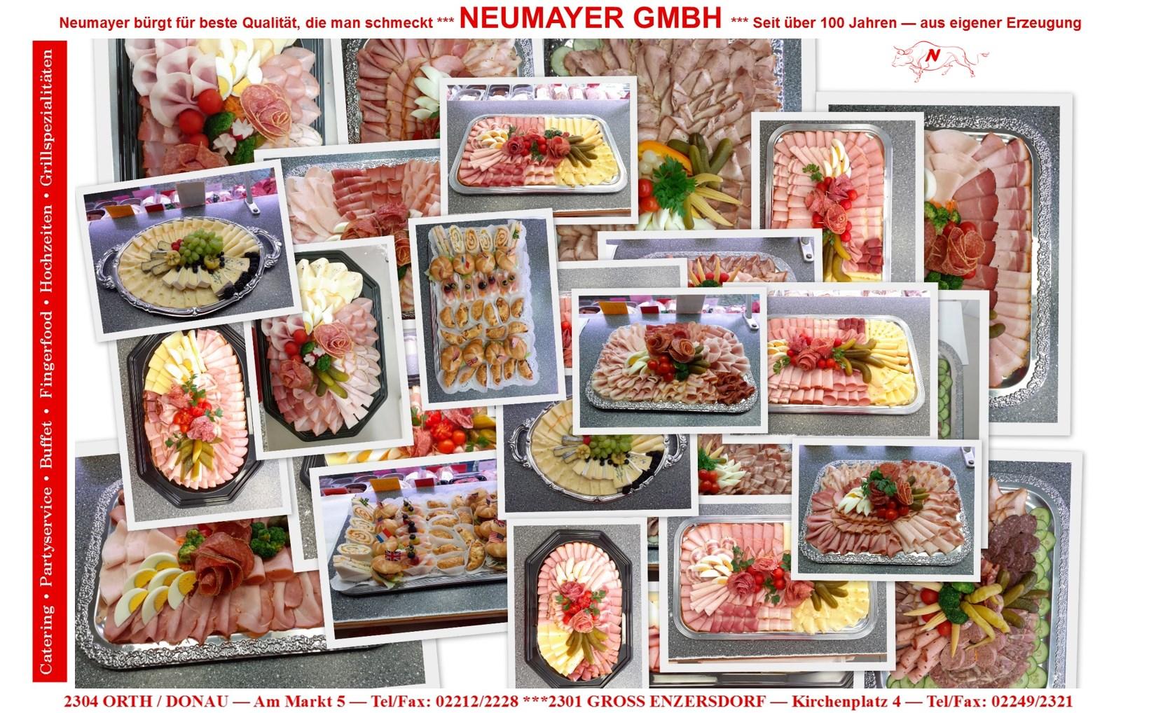 Fleischerei Neumayer