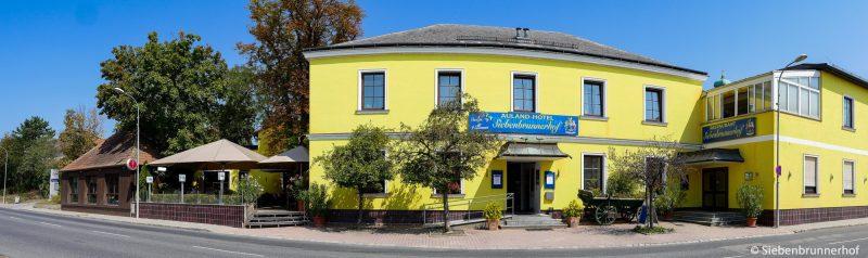 Aulandhotel Siebenbrunnerhof