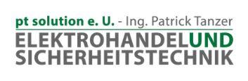 © Pt Solution e.U. Elektrohandel und Sicherheitstechnik