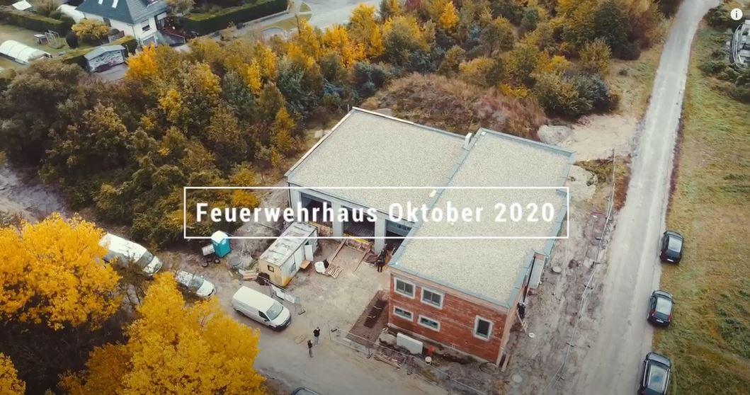 © Freiwillige Feuerwehr Probstdorf