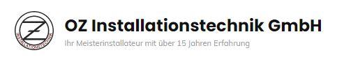 © OZ Installationstechnik GmbH