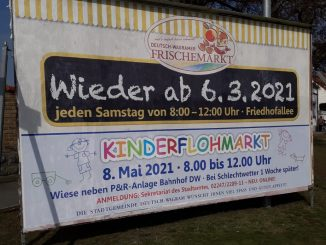 Deutsch-Wagramer Frischemarkt