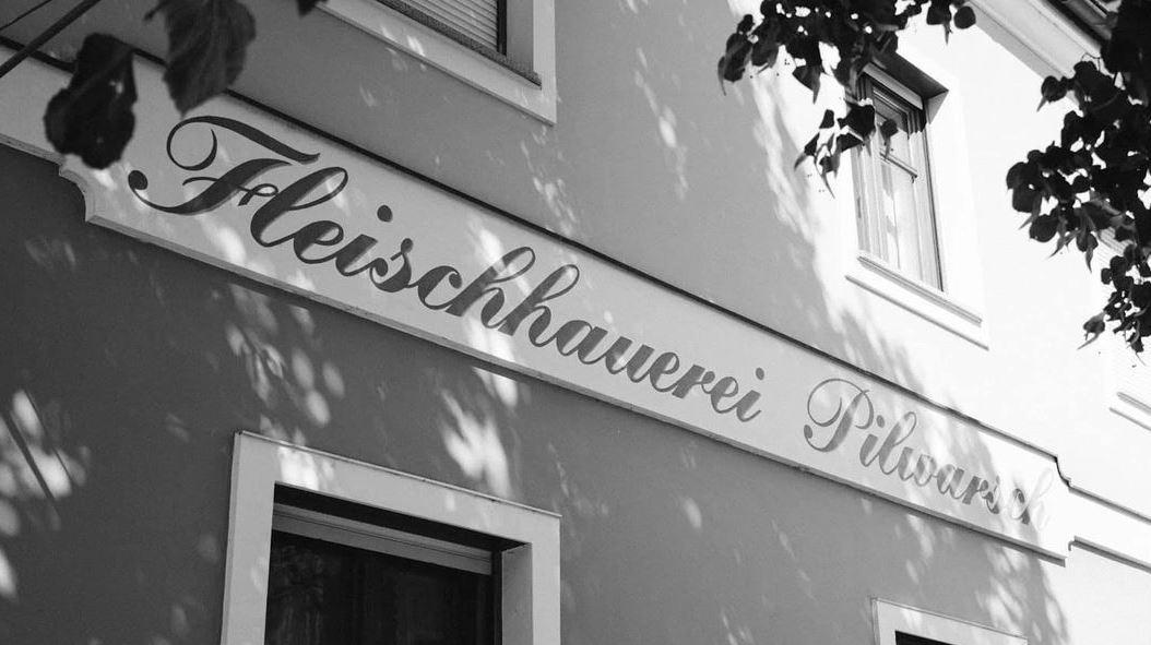 Fleischerei Pilwarsch in Ringelsdorf