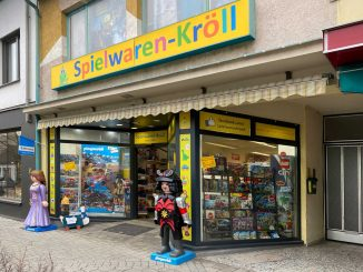 Spielwaren Kröll in Gänserndorf