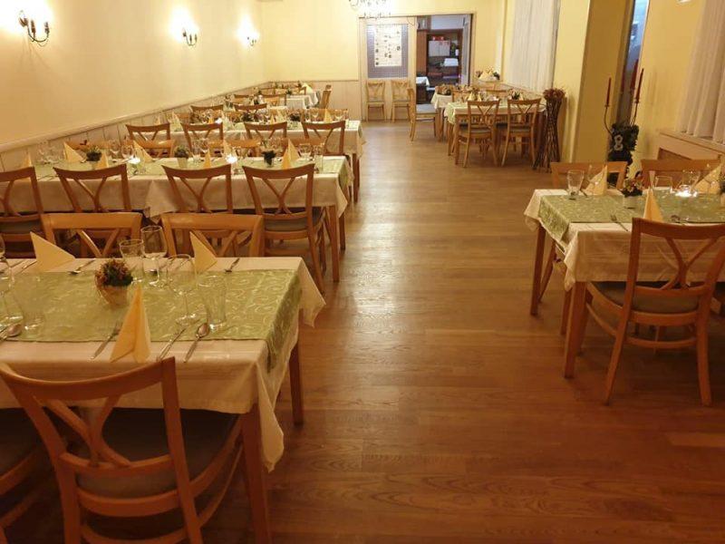 Pizzeria Restaurant Sadi