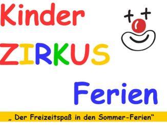 Kinder Zirkus Schönkirchen-Reyersdorf